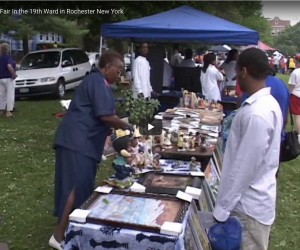 Square Fair, Local Businesses, and Genesee Valley Park Videos