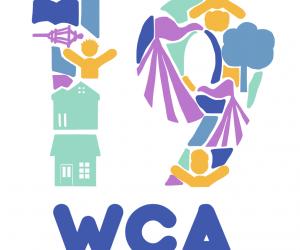 19 WCA logo