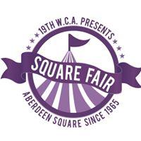 June – Square Fair